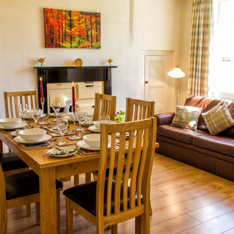 Holme Wold Holiday Cottage East Yorkshire